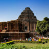 Odisha (Orissa) Heritage Tour Packages